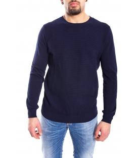 ANTONY MORATO Sweater MAN col. BLU MARINE MMSW00525