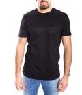 ANTONY MORATO T-shirt MAN NERO MMKS00760