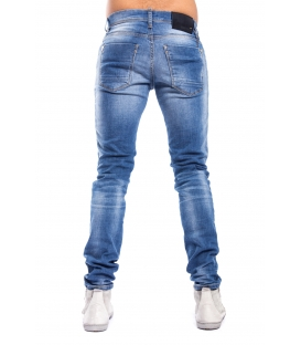 ANTONY MORATO Jeans Keith skinny DENIM LIGHT MMDT00135/FA750077