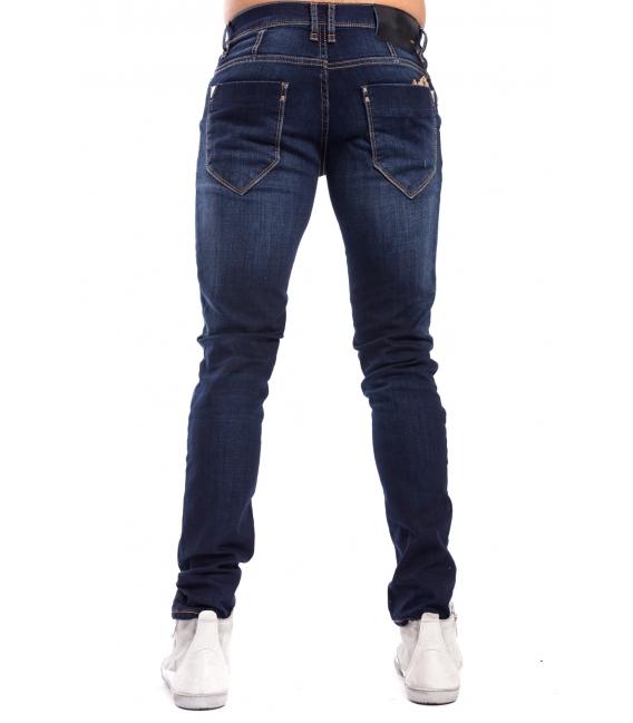 ANTONY MORATO Jeans Don Giovanni super skinny DENIM DARK MMDT00125/FA750069
