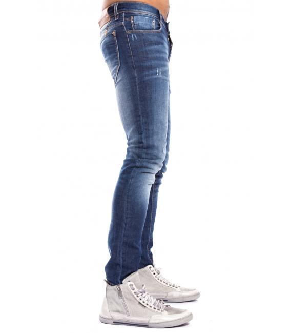 ANTONY MORATO Jeans Don Giovanni super skinny DENIM MMDT00060/FA750011