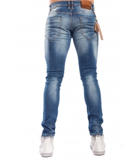 ANTONY MORATO Jeans Don Giovanni super skinny DENIM medio scuro MMDT00125/FA750090
