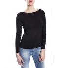 RINASCIMENTO Maglia T-shirt NERO Art. CFC0072324003