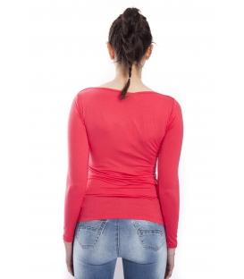 RINASCIMENTO Jersey T-shirt CORAL Art. CFC0072324003