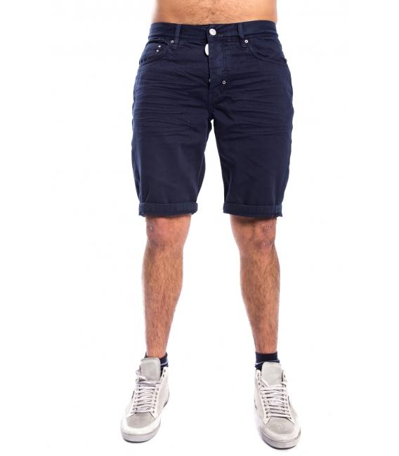 Antony Morato Shorts Sonny Regular MAN BLUE MMSH00079/FA711004