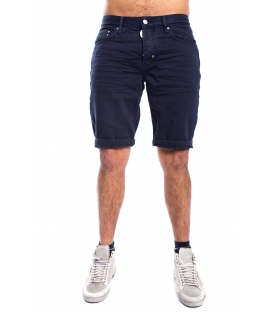 Antony Morato Shorts Sonny Regular MAN BLUE MMSH00079/FA711004