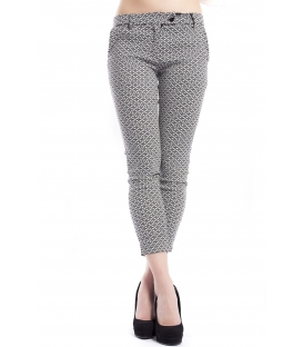 Pants woman slim fit FANTASY Art. GRU02