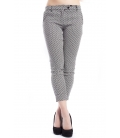 Pants woman slim fit FANTASY Art. GRU02