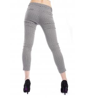 Pantalone woman slim fit FANTASY Art. GRU02