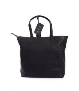 LIU JO Borsa in ecopelle NERO Art. A65022E0160