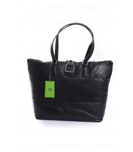 LA MARTINA Stirling Shopping bag BLACK Art. 281.004