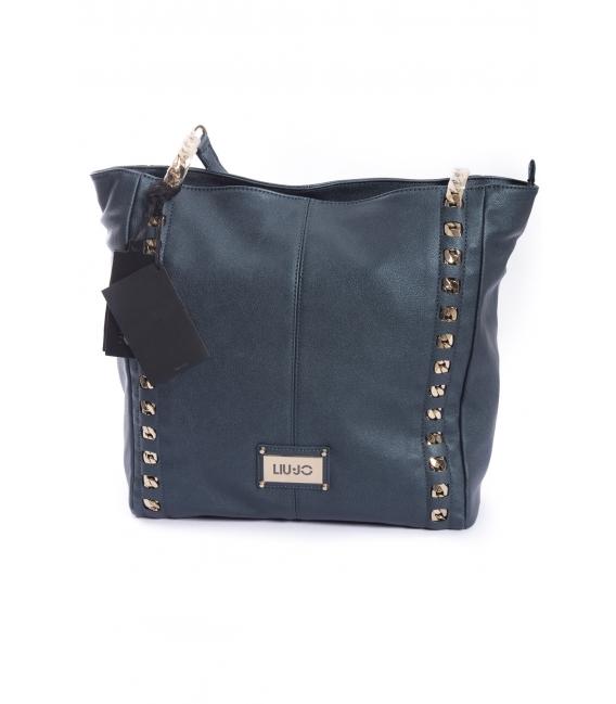 LIU JO Bag in eco-leather AVIO Art. A65041E0162