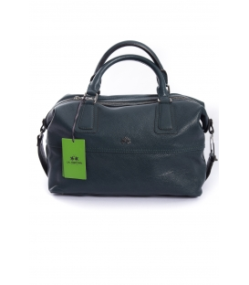 LA MARTINA Stirling Bowling bag PETROL GREEN Art. 281.005