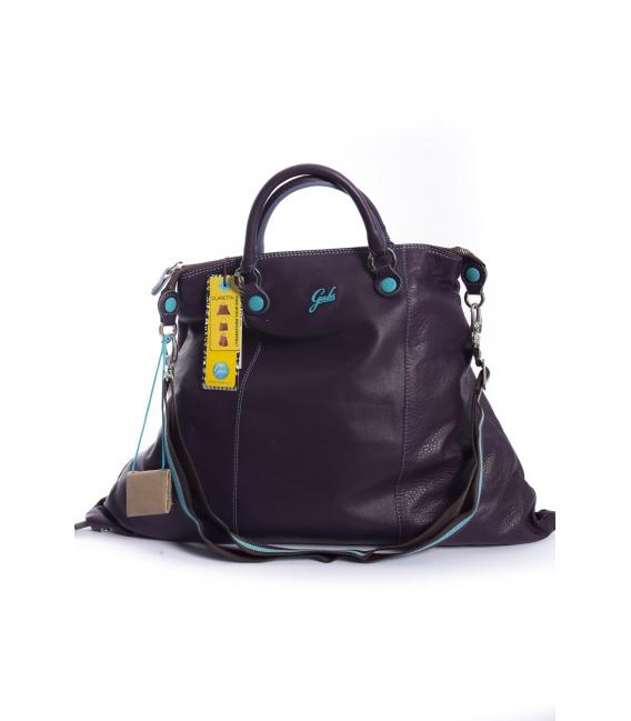 GABS Shopping Bag Soft MIRTILLO Art. Claretta I155050
