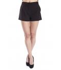 DENNY ROSE Skirt pants BLACK 63DR12000