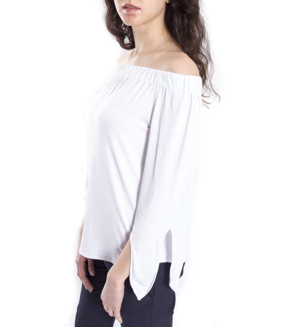 DENNY ROSE Blouse / Top WHITE 63DR16027