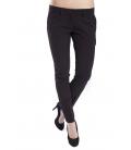 DENNY ROSE Pants BLACK Art. 63DR12016