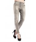 MARYLEY Jeans woman boyfriend baggy GREY Art. B60S/G54