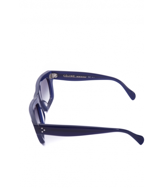 CELINE Sun glasses woman BLUE Art. CL41732