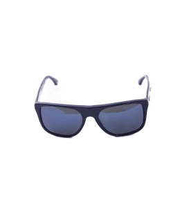 EMPORIO ARMANI Sun glasses unisex BLUE Art. EA7 ITALIA TEAM