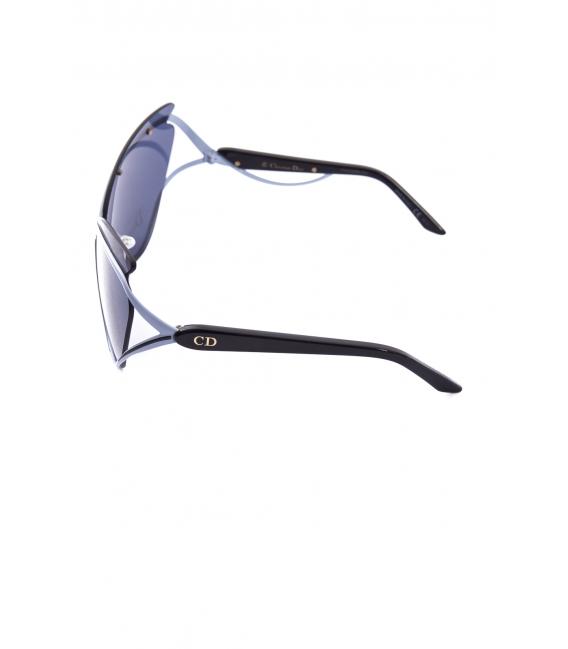 CHRISTIAN DIOR Sun glasses woman AZZURRO/BLUE Art. DIOR AUDACIEUSE1
