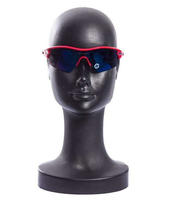OAKLEY Glasses MAN RED and BLUE Art. RADAR 24136