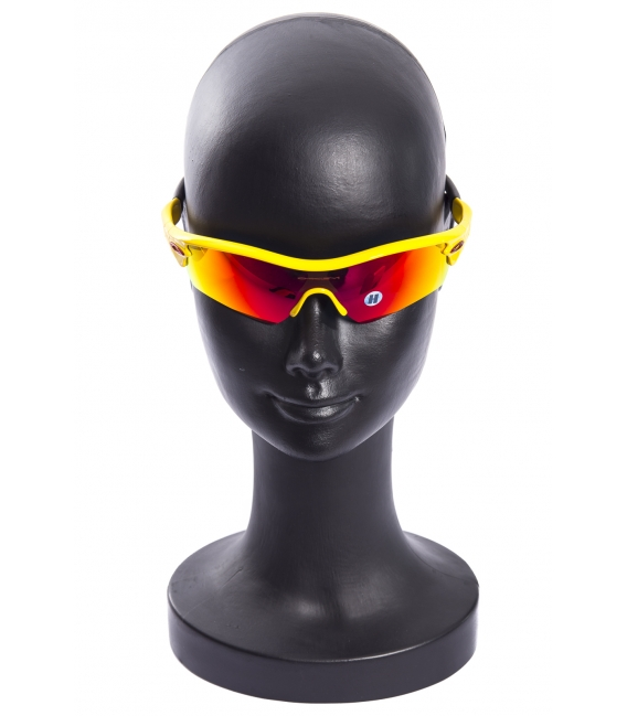 OAKLEY Glasses MAN YELLOW Art. RADAR 24137