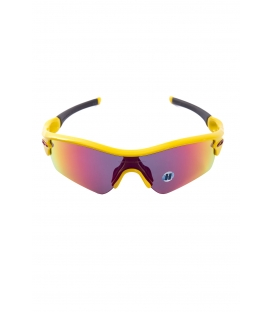 OAKLEY Glasses MAN YELLOW Art. RADAR 24137