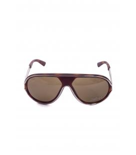 HOGAN Sun glasses unisex TARTARUGA Art. HO12col.525