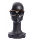 ETNIA Sun glasses unisex GREY + ORANGEArt. NH206
