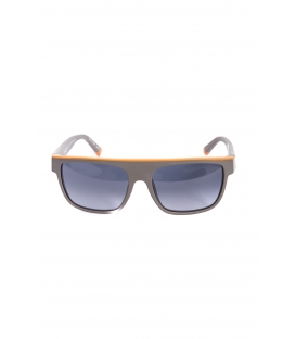 ETNIA Sun glasses unisex GREY + ORANGEArt. NH206