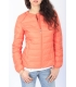 PLEASE padded jacket with zip CORALLO V4036M050 NEW