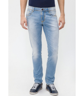 ANTONY MORATO Jeans Super skinny Don Giovanni BLUE DENIM MMDT00060 NEW