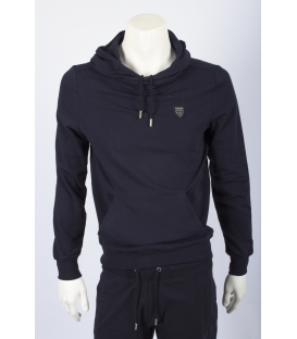 Antony Morato hoodie and front pocket BLU MMFL00060MMFL00060