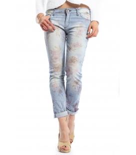 ZIMO jeans boyfriend baggy FANTASY KLO509 NEW spring 2014