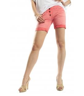 SUSY MIX shorts boyfriend baggy CORALLO 4185 NEW