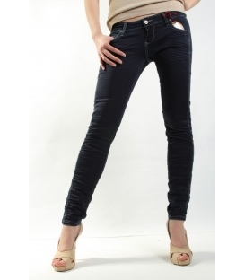 PLEASE jeans leggings slim fit P71CBU04L push up new lady