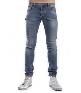 ANTONY MORATO Jeans fredo skinny DENIM MMDT00061 NEW