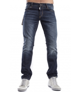 ANTONY MORATO Jeans sonny slim DARK DENIM MMDT00057 NEW