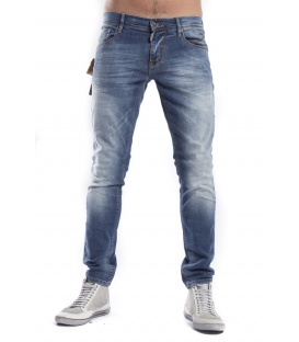 ANTONY MORATO Jeans Don Giovanni super skinny DENIM MMDT00060 NEW