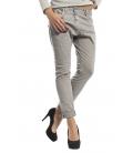 Dettagli su PLEASE jeans boyfriend baggy 3 buttons COLOR P78 SLATE GRAY new fabric winter 14