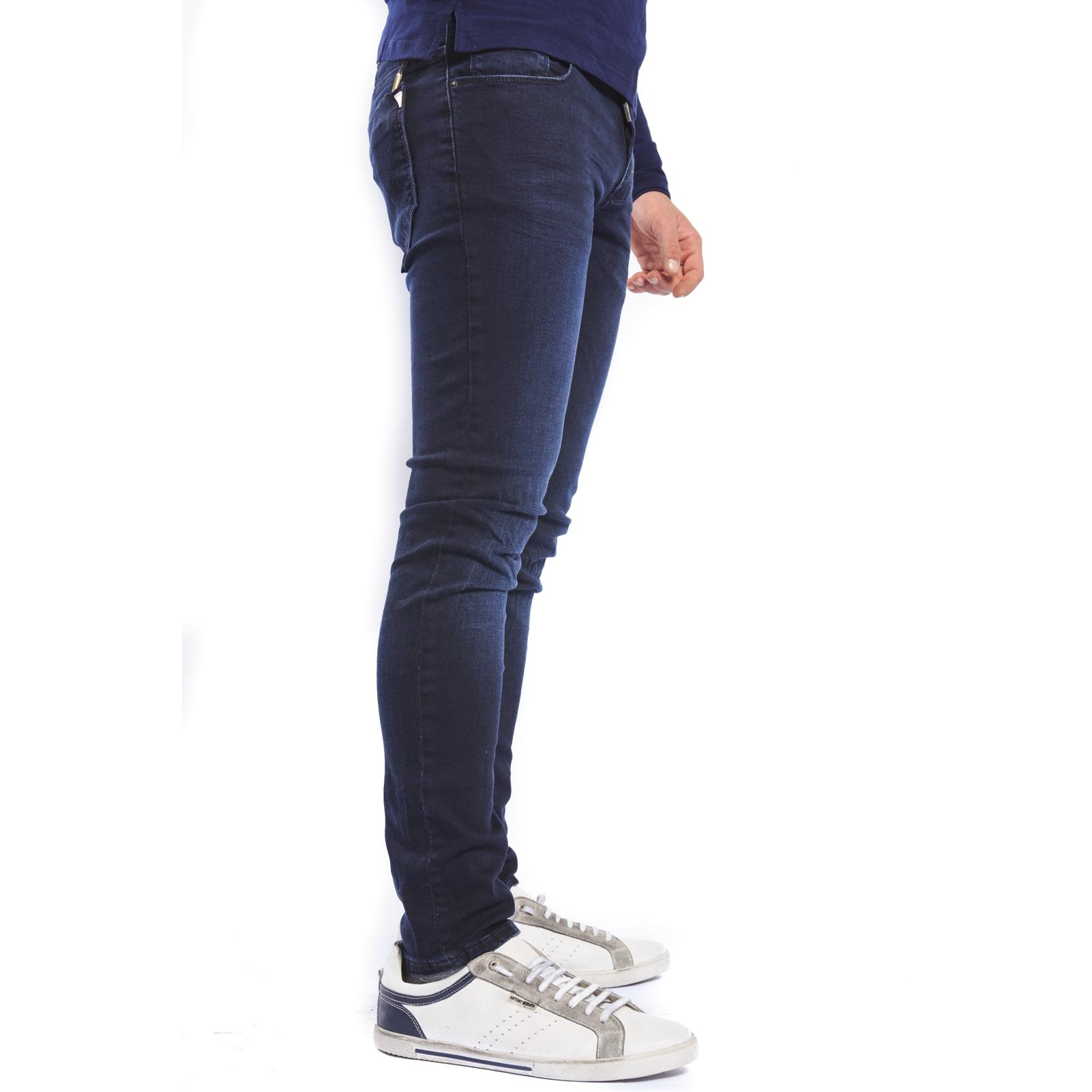 e52200ef296712 ANTONY MORATO Jeans Don Giovanni Super Skinny DENIM MMDT00060 NEW