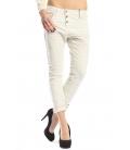 PLEASE Jeans boyfriend baggy P78 593 color
