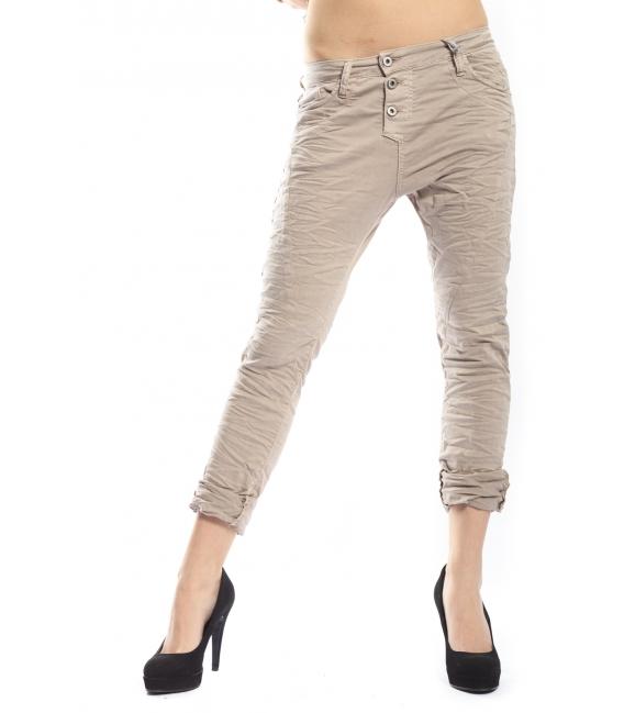 PLEASE Jeans boyfriend baggy P78 293 color