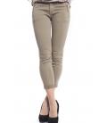 SUSY MIX Pants slim fit BEIGE Art. 200 NEW