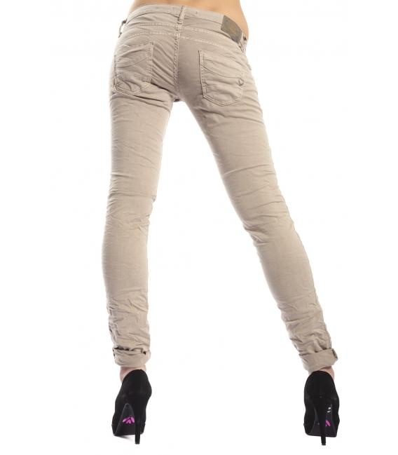 PLEASE Jeans slim fit 4 buttons P68 +3D 293 NEW