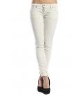 PLEASE Jeans slim fit 4 buttons P68 +3D 593 NEW